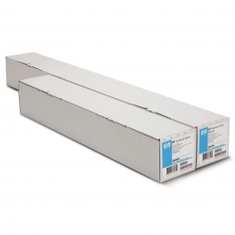 """HP Q8680AE - 914mm/50m/Universal Scrim Banner, 914mmx50m, 36"""", role, Q8680AE, 420 g/m2, papír, bílý, pro inkoustové tiskárny"""