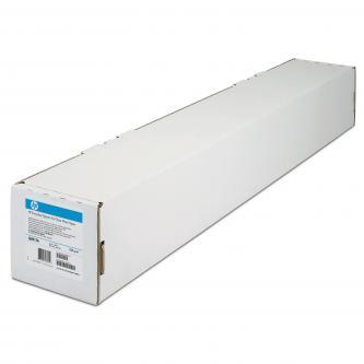 """HP Q1904A - 1067mm/23m/Polypropylene Paper, 1067mmx23m, 42"""", role, Q1904A, 130 g/m2, papír, bílý, pro inkoustové tiskárny"""