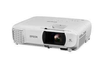 3LCD Epson EH-TW650 Full HD 3100 Ansi 15000:1