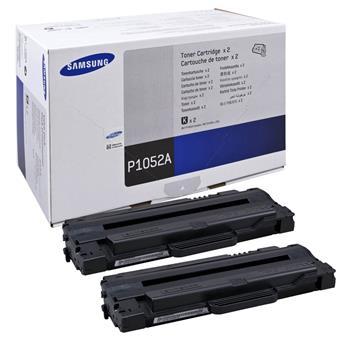 Samsung MLT-P1052A - originální černý toner, HP SV115A, 5000 str.