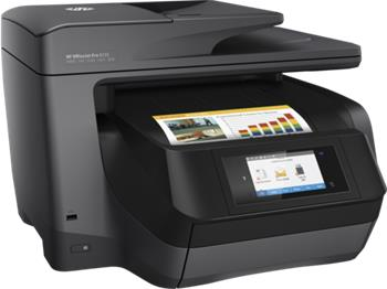 HP OfficeJet Pro 8725 M9L80A