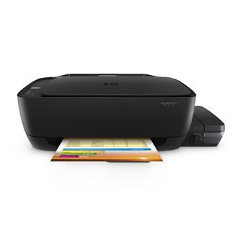 HP GT 5810 X3B11A inkoustová multifunkční tiskárna A4