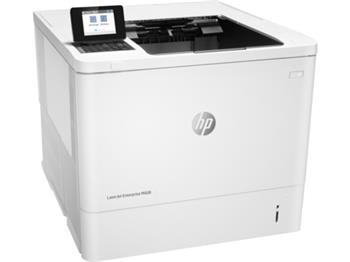 HP LaserJet Enterprise M608x K0Q19A černobílá laserová tiskárna, duplex