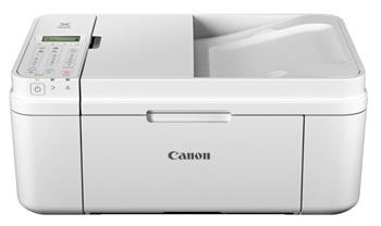 Canon Pixma MX495 inkoustová multifunkce, bílé provedení