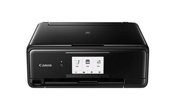Canon Pixma TS8150 inkoustová multifunkce, Wi-Fi, Bluetooth, automatický duplex