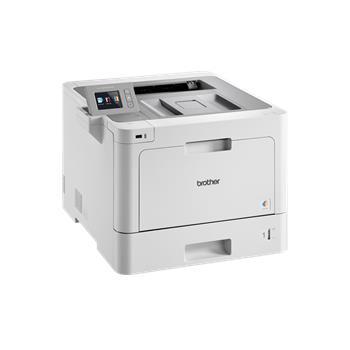 Brother HL-L9310CDW barevná laserová tiskárna, duplex, Wi-Fi, NFC