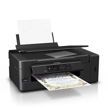 Epson L3070 inkoustová multifunkce s tankovým systémem, Wi-Fi, čtečkou karet