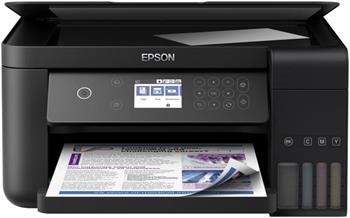 Epson EcoTank ITS L6160 tiskárna s tankovým systémem