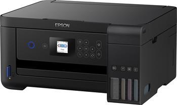 Epson L4160 inkoustová multifunkce, Wi-Fi