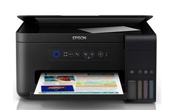 Epson L4150 multifunkce s tankovým systémem, inkoust až na 3 roky