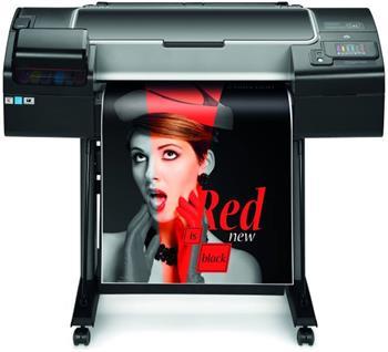 """HP Designjet Z2600ps velkoformátová tiskárna 24"""""""