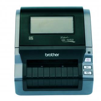 Brother QL-1050 Tiskárna samolepicích štítků