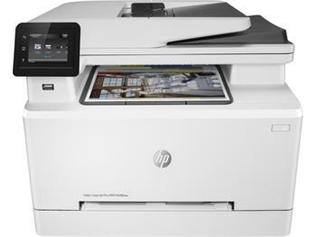 HP Color LaserJet Pro M280nw T6B80A laserová barevná multifunkce