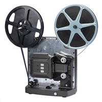 Reflecta Super 8+ Scan - filmový skener