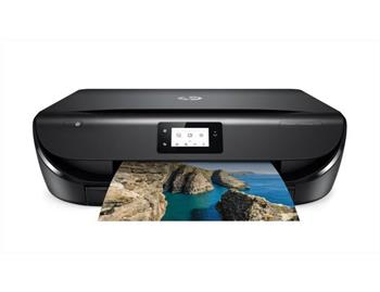 HP DeskJet Ink Advantage 5075 M2U86C inkoustová multifunkce, Wi-Fi