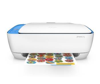 HP DeskJet 3639 F5S43B inkoustová multifunkční tiskárna, Wi-Fi