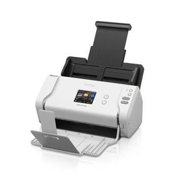Brother ADS-2700W oboustranný skener, Wi-Fi
