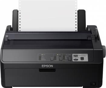 Epson FX-890 jehličková tiskárna, 2 x 9 jehel, 6 kopií
