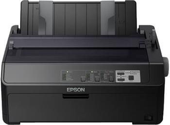 Epson FX-890 jehličková tiskárna, 2 x 9 jehel