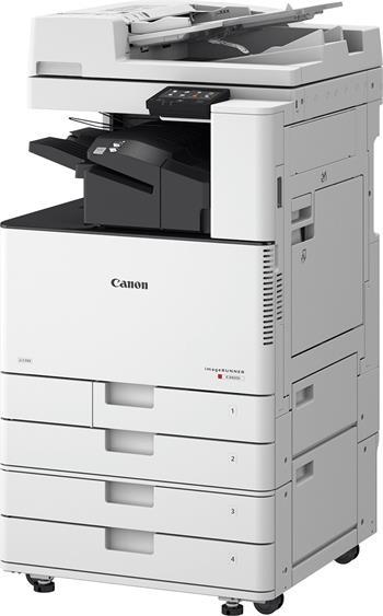 Canon imageRunner C3025i - bez toneru