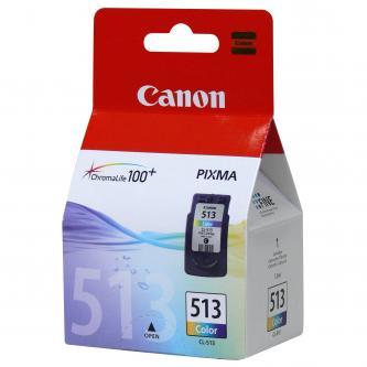 Canon CL-513 (CL513), color, 350str., 13ml, 2971B001