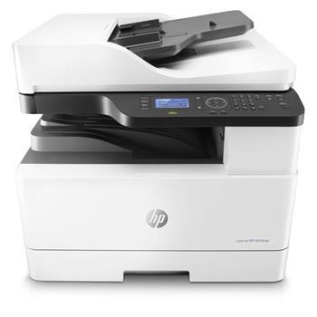 HP LaserJet M436nda W7U02A laserová černobílá multifunkce A3