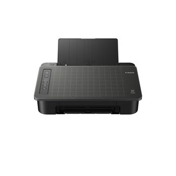 Canon PIXMA TS305 inkoustová tiskárna, tisk přes Wi-Fi, Bluetooth