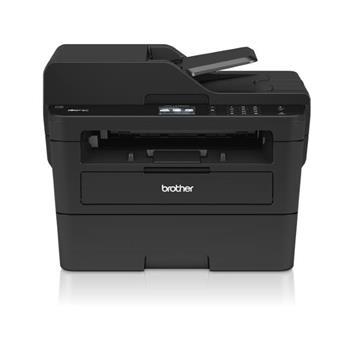 Brother MFC-L2732DW multifunkční černobílá laserová tiskárna