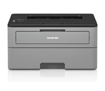 Brother HL-L2352DW černobílá laserová tiskárna
