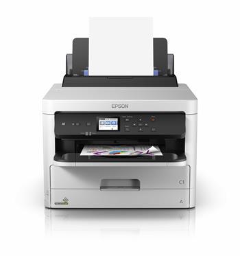 Epson WorkForce Pro WF-C5210DW inkoustová tiskárna pro malé pracovní skupiny