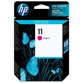 HP Ink Cart Magenta No. 11 pro HP BI 22x0, CIJ cp1700, 28 ml, C4837A