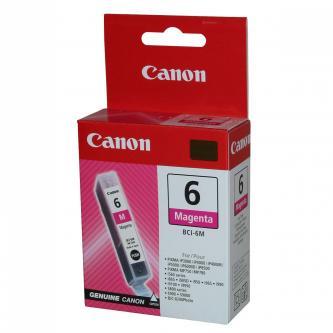Canon BCI-6M (BCI6M), magenta, 4707A002