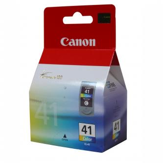 Canon CL-41 (CL41), color, 312str., 12ml, 0617B001