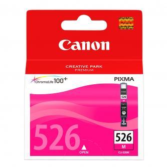 Canon CLI-526M (CLI526M), magenta, 9ml, 4542B001
