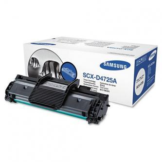 Samsung toner SCX-D4725A, black, 3000str., pro SCX-4725FN