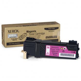 Xerox 106R01336 - originální purpurový toner pro Xerox Phaser 6125 (1.000 str)