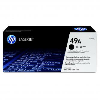 Toner HP Q5949A (49A) pro LJ 1160, 1320, 339x