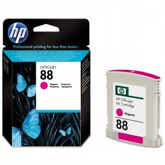 HP Ink Cart Magenta No. 88 pro OJ K550, 9ml, C9387AE