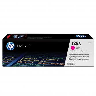 Toner HP CE323A (128A) pro CLJ CM1415, CP1525, Magenta