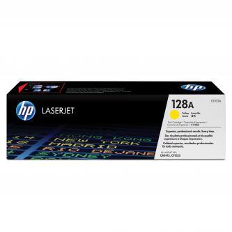 Toner HP CE322A (128A) pro CLJ CM1415,CP1525, Yellow