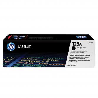 Toner HP CE320A (128A) pro CLJ CM1415,CP1525, Black