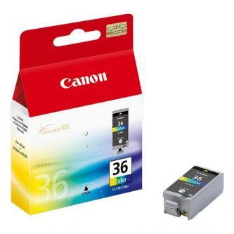 Canon CLI-36 (CLI36), color, 1511B001