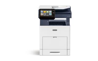 Xerox VersaLink B615V_X A4 čb multifunkce, 63ppm