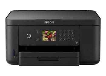 Epson Expression Home XP-5100 inkoustová multifunkce, Wi-Fi direct