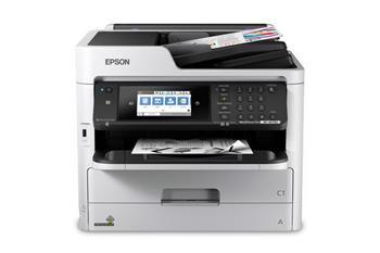 Epson WorkForce Pro WF-M5799DWF černobílá inkoustová multifunkce, Wi-Fi, NFC, fax