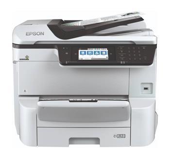 Epson WorkForce Pro WF-C8690DWF | A3