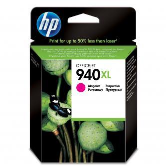 HP originální ink C4908AE#301, No.940XL, magenta, blistr, HP Officejet Pro 8000, Pro 8500