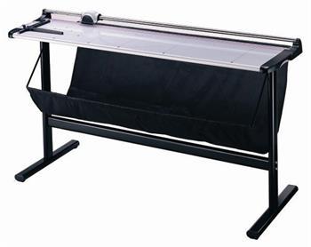 Řezačka KW Trio 1300 RPKW021300 + stojan, délka řezu 1300 mm, výška řezu 2 mm