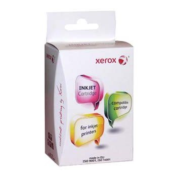 Xerox alternativní INK pro HP Photosmart 325, 375, OJ 6210, DeskJet 5740 (C8766EE) 17ml