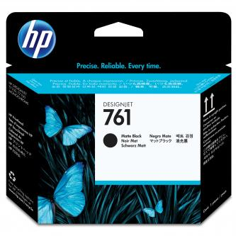 HP 761 Matte Black Printhead, CH648A